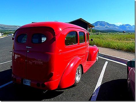 GNP Chevy Van 2