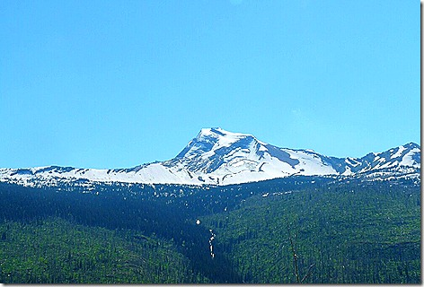 GNP Heaven's Peak