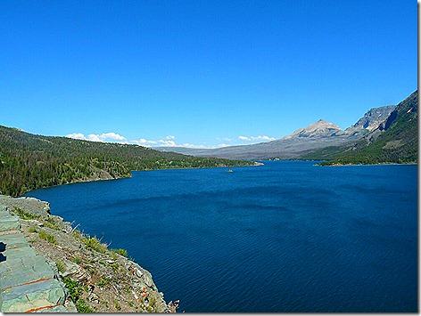GNP Lake St Mary