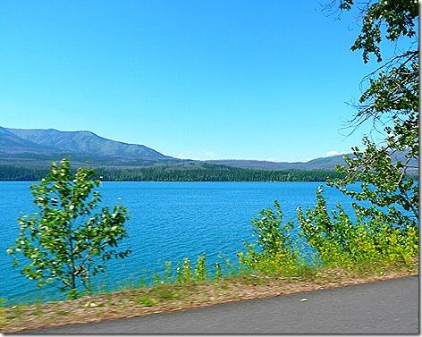 Lake McDonald 1