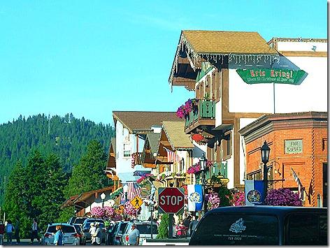 Leavenworth 2
