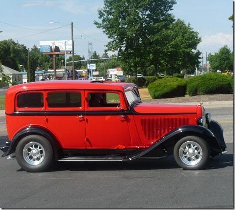 Old Pontiac 2