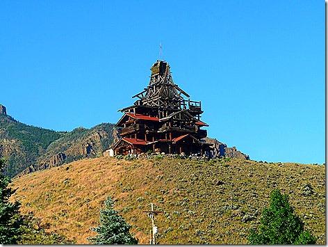 Pagoda House