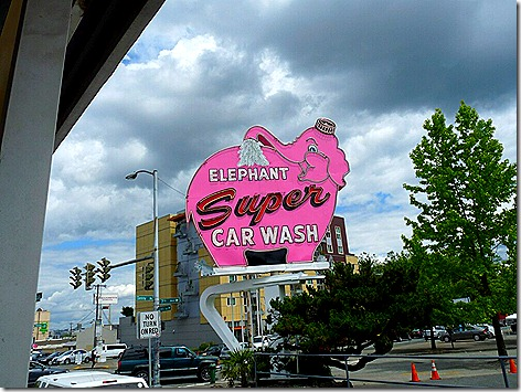 Seattle Car Wash