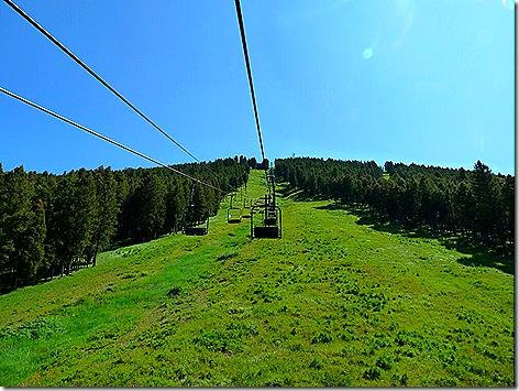 Snow King Mountain Ski-Lift 2
