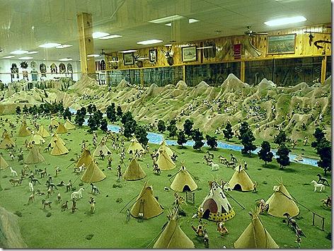 Tecumseh Museum 1