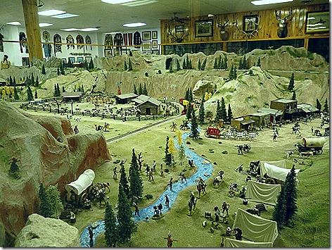 Tecumseh Museum 2