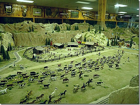 Tecumseh Museum 3