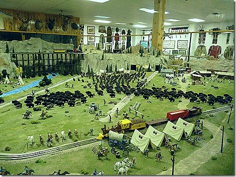 Tecumseh Museum 4