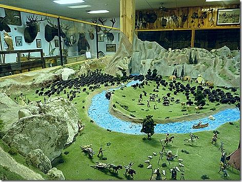 Tecumseh Museum 5