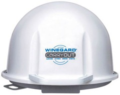 Winegard Carryout