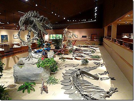 Dakota Dino Museum 1