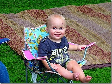 Landon in Chair 2