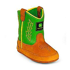 Landon John Deere Boots