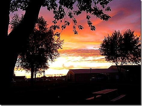 Elkhart Sunset 3