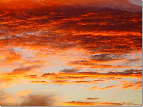 Elkhart Sunset 4