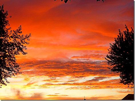 Elkhart Sunset 5