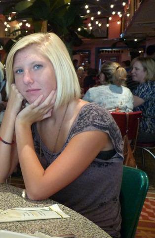Piper at Chuys 5
