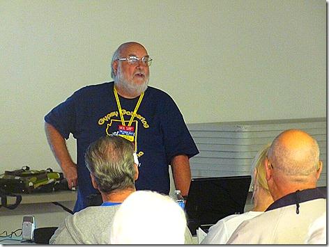 Rally Seminar Day 1-2