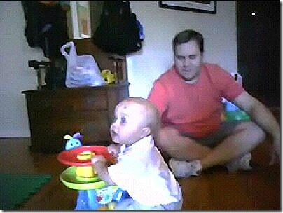 Video call snapshot 316