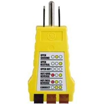 AC Receptacle Tester