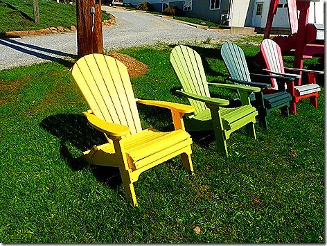 Big Chairs 5