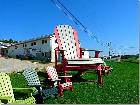 Big Chairs 6