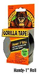 Gorilla Tape3