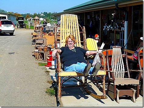 Jan Big Chair