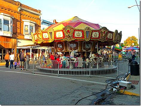 Loudonville Street Fair 1