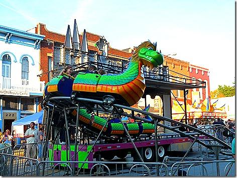 Loudonville Street Fair 2