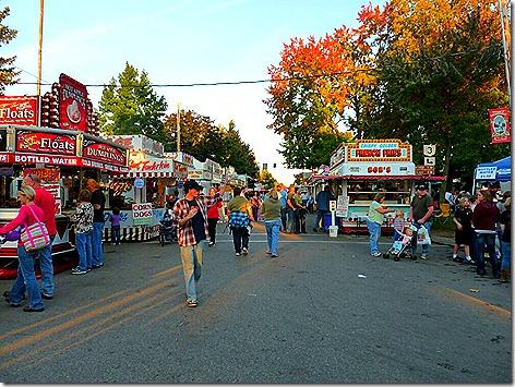 Loudonville Street Fair 3