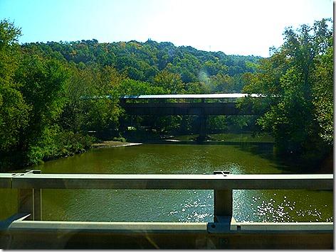 Ohio Covered Bridge 1