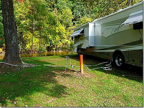Smiths Campground 1