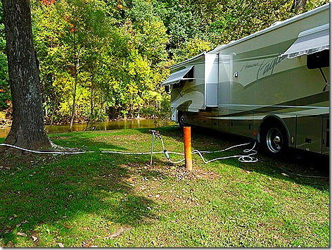 Smiths Campground 1