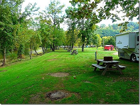 Smiths Campground 3