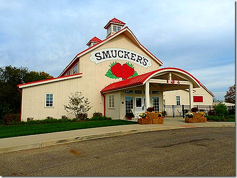 Smuckers Store 1
