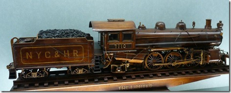 Warther Train 1