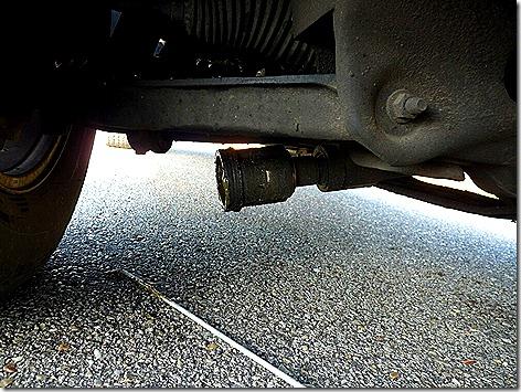 Broken Axle 2