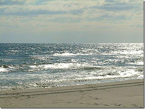 Gulf State Park Beach 2