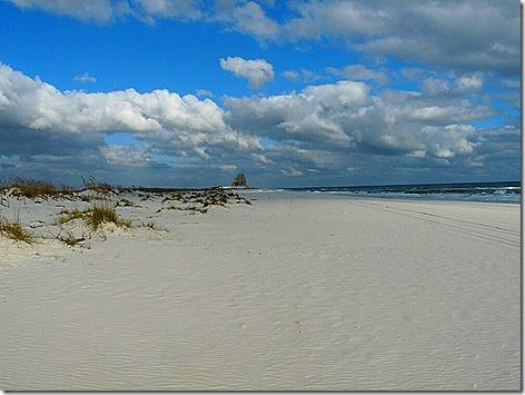 Gulf State Park Beach 3