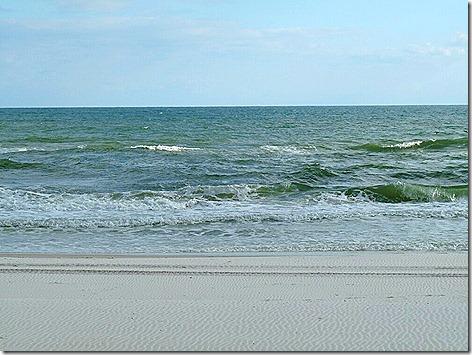 Gulf State Park Beach 4