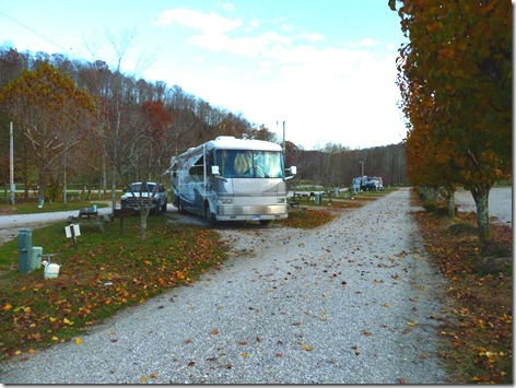 Renfro Valley RV