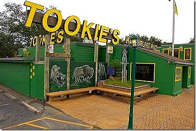 Tookies