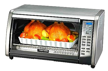 B&D Convection Oven