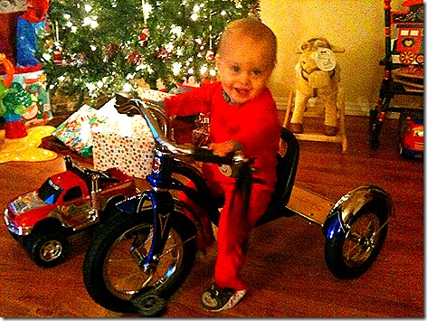 Landon Tricycle 2011a