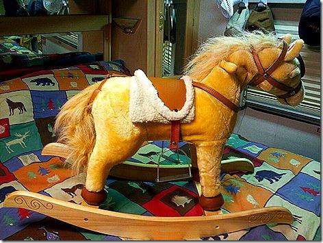 Landon's Horsey