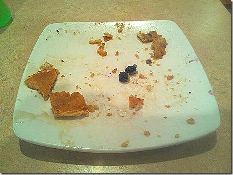 Landon's Pancake 2