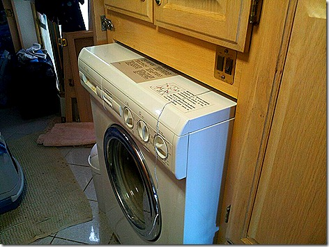 Washer Install 6