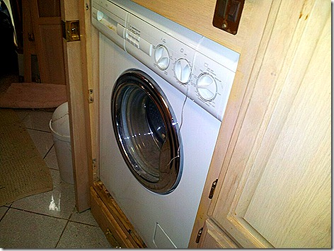 Washer Install 7